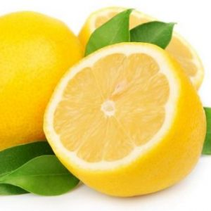 Lemon - Citrus limonum