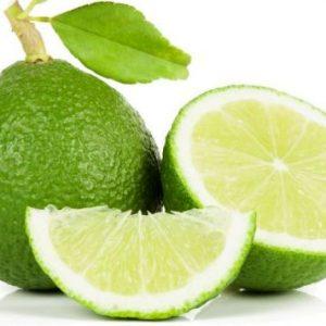 Lime - Citrus limetta