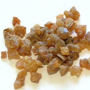 Frankincense - Boswellia carterri