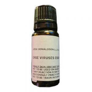 Ease Virus & Bacteria Drops