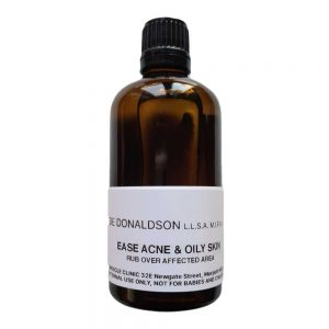 Ease Acne Face Oil