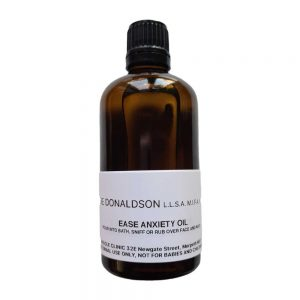 Ease Anxiety Oil