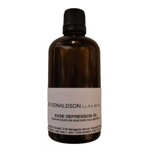 Ease Depression Oil