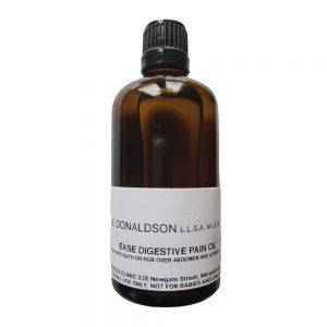 Ease Digestion Oil