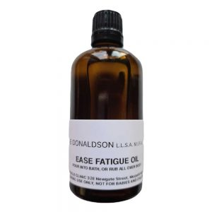 Ease Fatigue Oil
